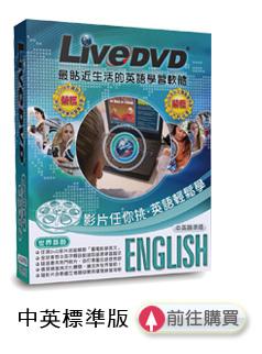 中英標准版